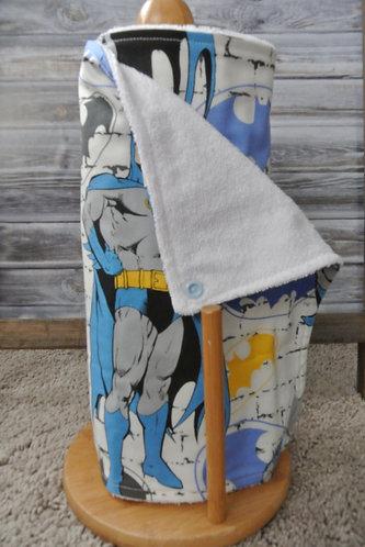 I'm Batman unpaper towel set