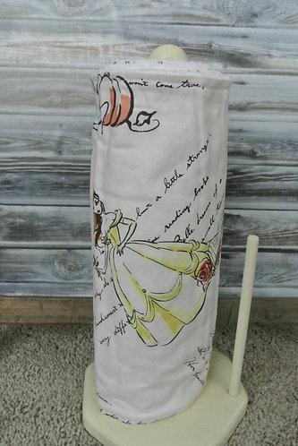 Disney princess unpaper towel set