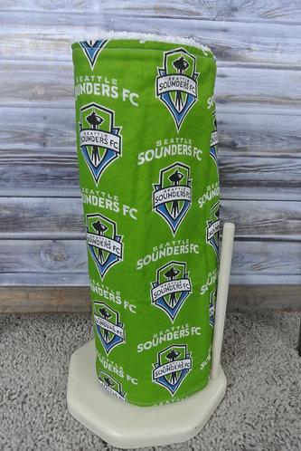 Sounders FC unpaper towel set