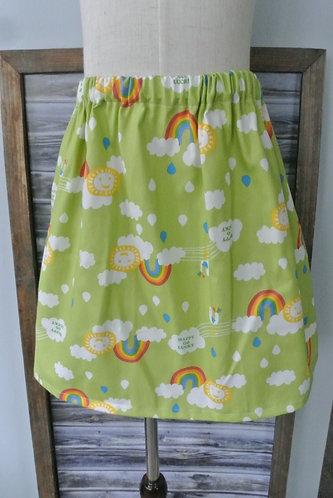 happy go lucky skirt size 5
