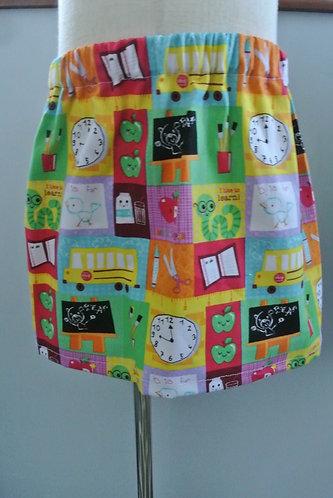 schoolhouse skirt size 2