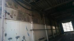 LKW-Waschanlage in Erfurt