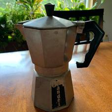 Vandel Espresso Maker