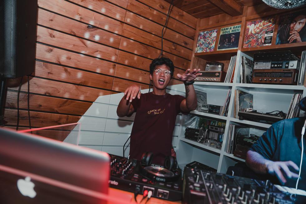 DJ Justin Supreme