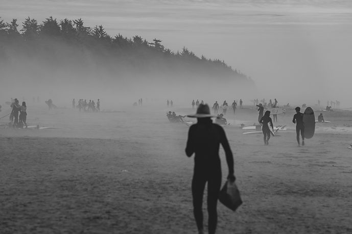 west coast canada photography