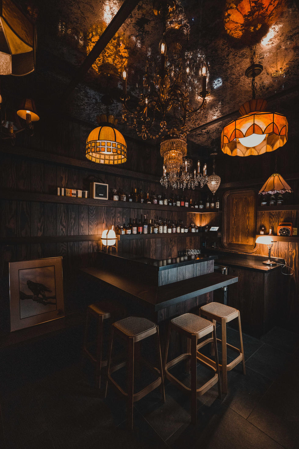 The Tiny Bar