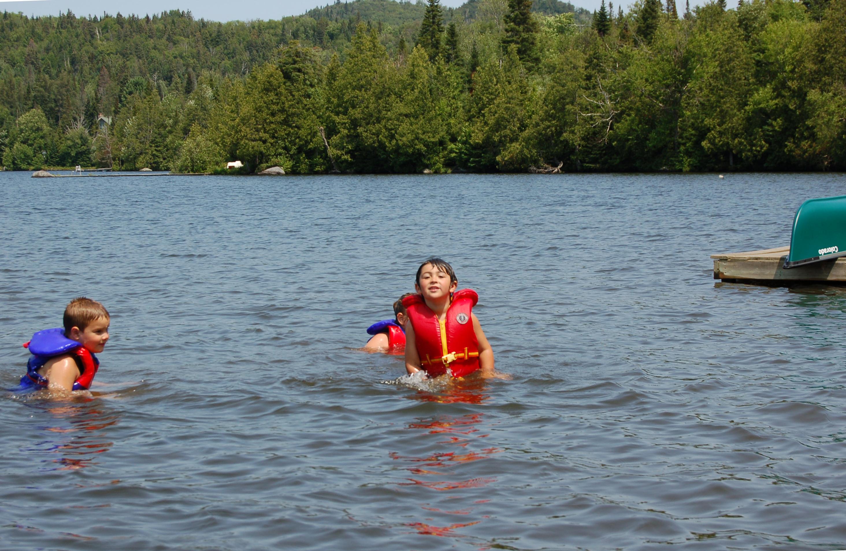 Lac Gagnon