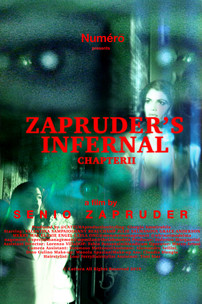 NUMÉRO Russia | Zapruders Infernal Chapter II