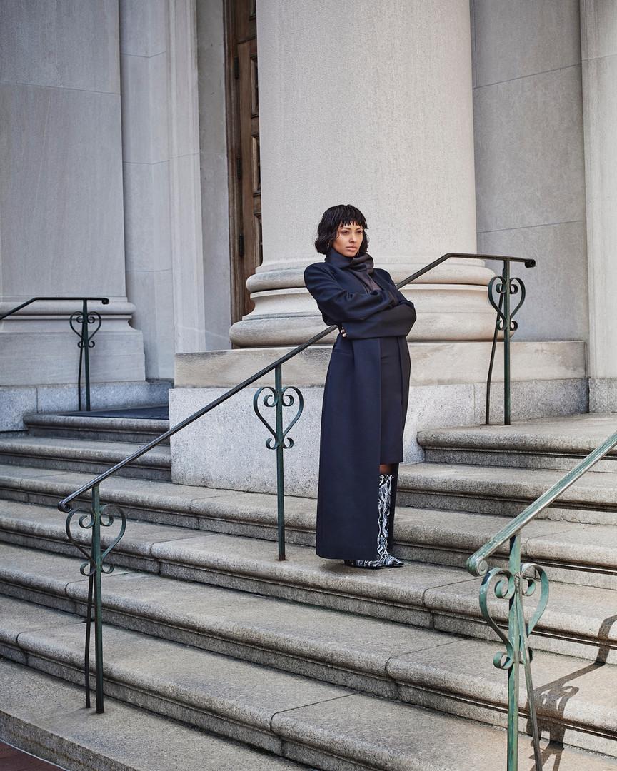 Vogue Arabia   Kat Graham