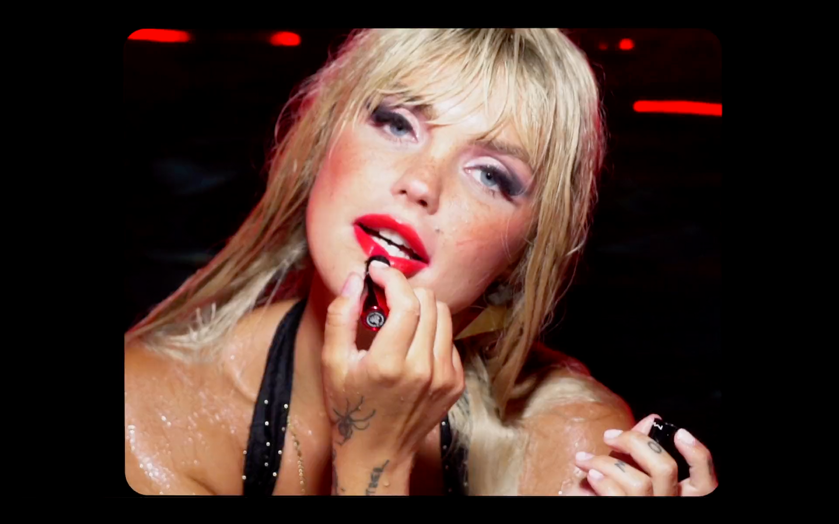 MAC Cosmetics | Bonnie Strange