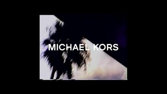 Vogue Italia | MICHAEL KORS