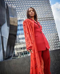 Vogue Arabia | Kat Graham