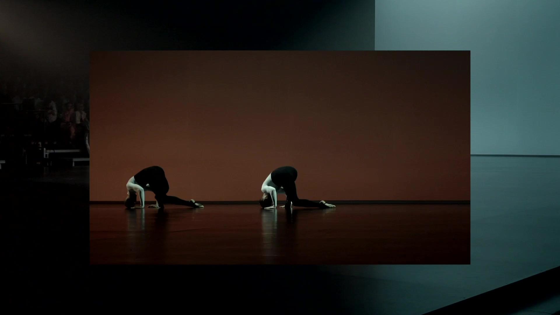 Gucci Performance | Vogue Italia