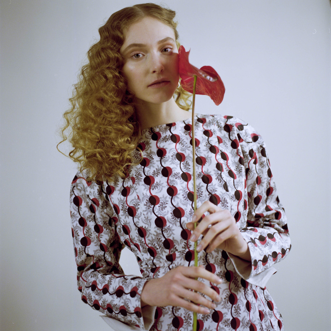 L'OFFICIEL INDONESIA | Wildflowers