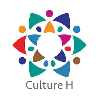 Culture H logo