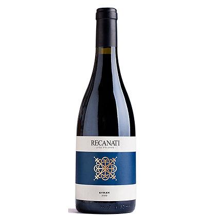 יין אדום - רקנאטי