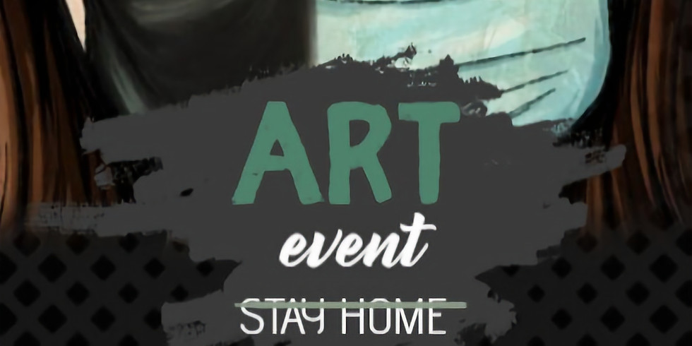 (STAY HOME STAY) SAFE AND STAY ARTIST