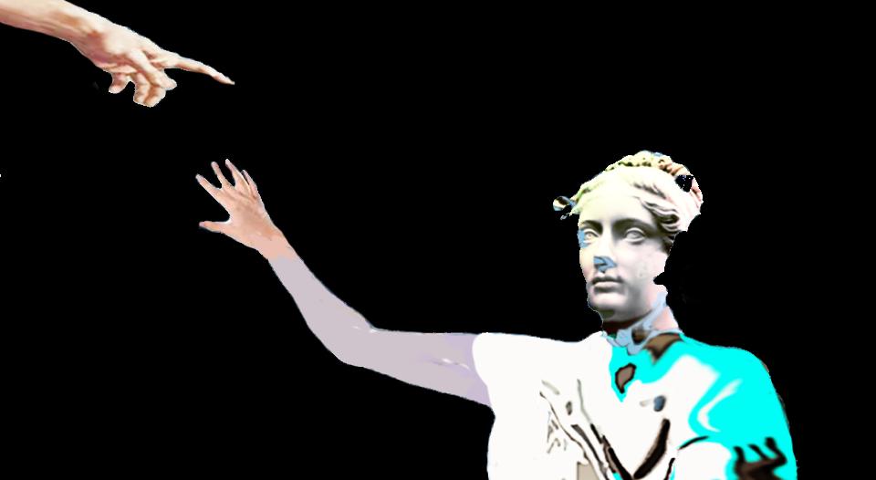 Rêve d'Iphigenie
