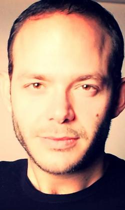 Alexandros Vamvoukos