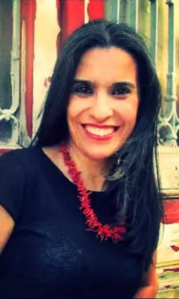 mLamia Bedioui