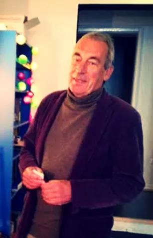 Jean-Jacques Tesson