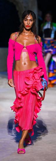 Versace Show