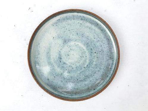 Woodash Plate 3/5