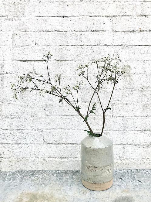 Devilling's Garden Vase
