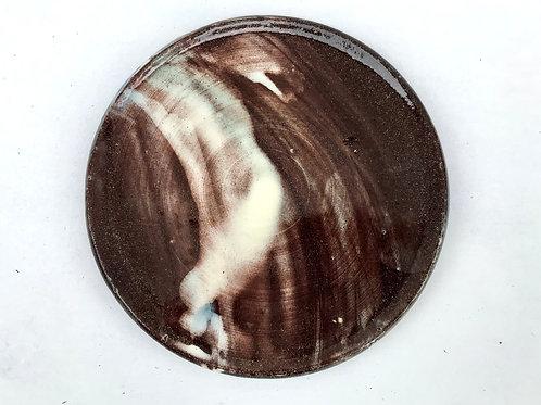 Earthenware Side Plate 2/2
