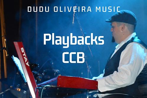 Playbacks CCB