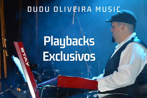 Playbacks Exclusivos