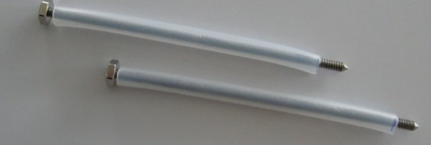 PMM Extension Pins