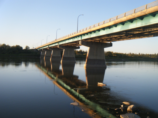 Bridge Crack Research Project