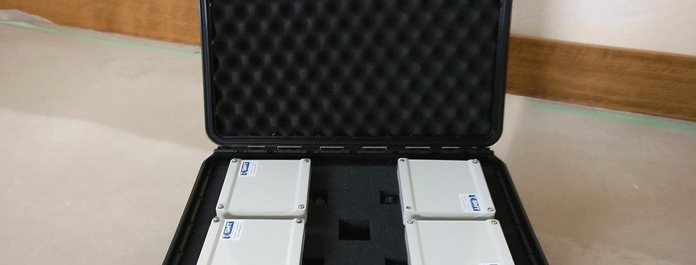 TEM Kit (Thermal Efficiency Monitoring)