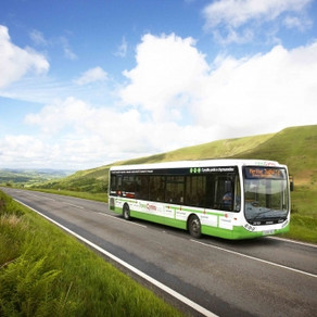 Car-free Guide to the Brecon Beacons National Park