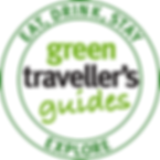 Greentraveller Guides logo