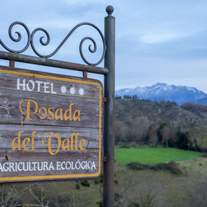 Posada del Valle, Spain
