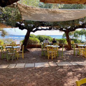 Where to eat in the Peloponnese