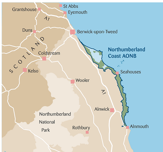 Nland Coast AONB loc map cropped.png