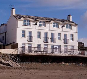 Places to Stay in Llŷn