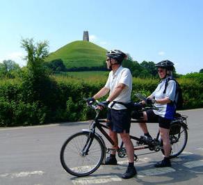Activities in Somerset & Exmoor