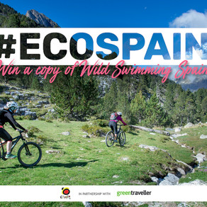 Terms and Conditions for Green Traveller's #EcoSpain 2020 competition