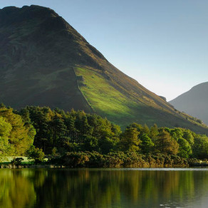 A Green Holiday in the Lake District