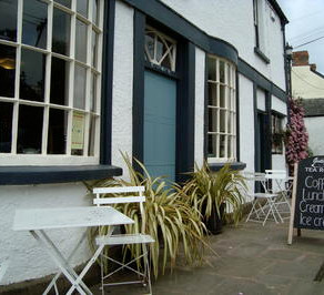 Places to Eat in the Brecon Beacons