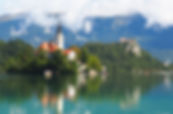 Lake Bled - island and castle.jpg