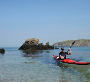 Activities in Anglesey