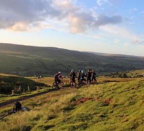 Activities in the Yorkshire Dales