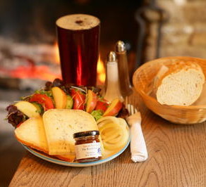Places to eat in the New Forest National Park