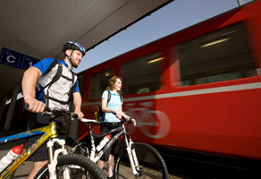 Guide to taking bikes on trains in Europe
