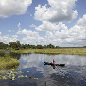 Adventure Activities in Guyana